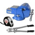 Ручные инструменты и оборудование